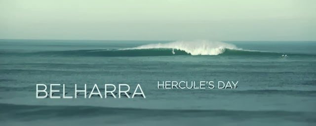 BELHARRA - Hercule s Day