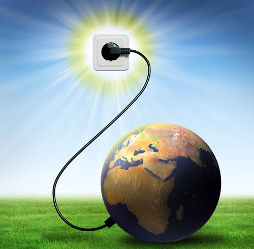 Hoje você já pode ser fabricante de sua própria energia