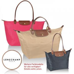 Longchamp Größen