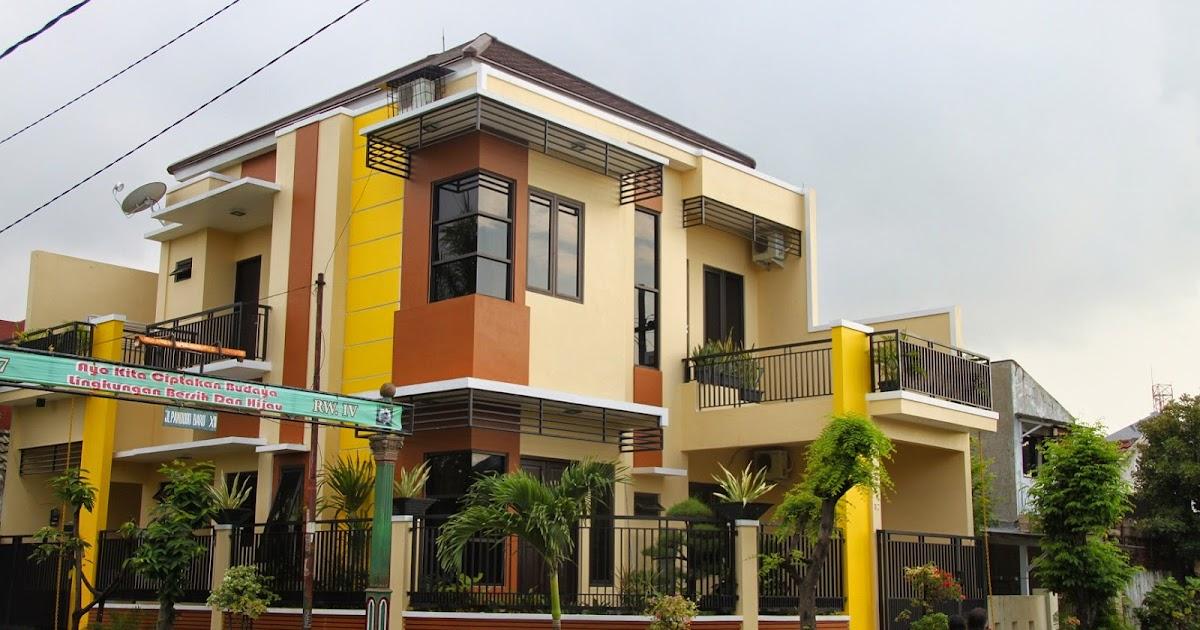 100 desain gambar model rumah minimalis idaman keluarga