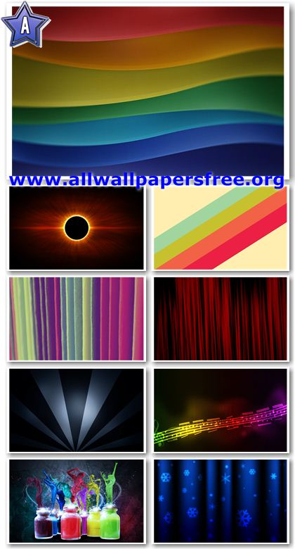 60 Amazing Colorful HD Wallpapers 2560 X 1600 [Set 4]