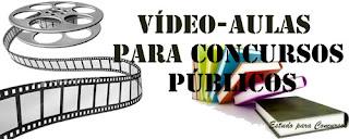 Vídeo-Aulas de Direito Administrativo para concursos
