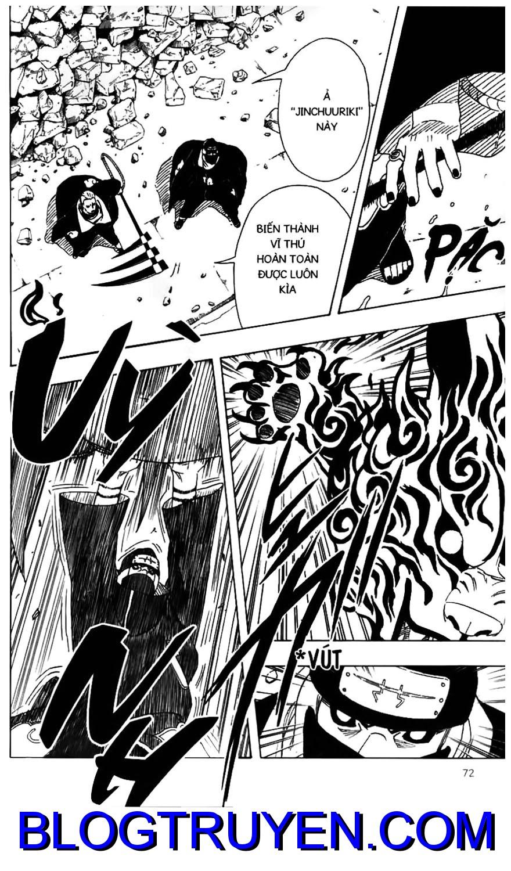 Naruto chap 313 Trang 9 - Mangak.info