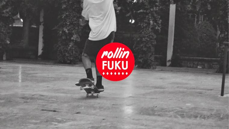 Rollin Fuku