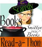 Scaredy Books Read-a-Thon