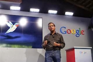 """Lebih Mengenal Algoritma Google Terbaru burung """"Hummingbird"""""""