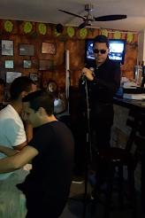 Show Poetico musical en Fierabras Barranquilla