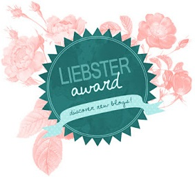 Liebster Award na drugim blogu!