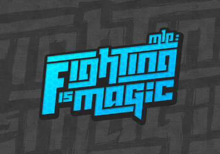 Fighting is Magic