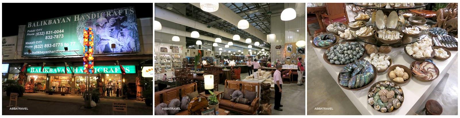 Abbatravel Philippines Manila To Do Ayala Museum Gren Belt