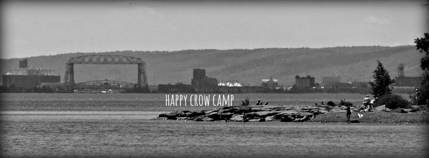happycrow camp!