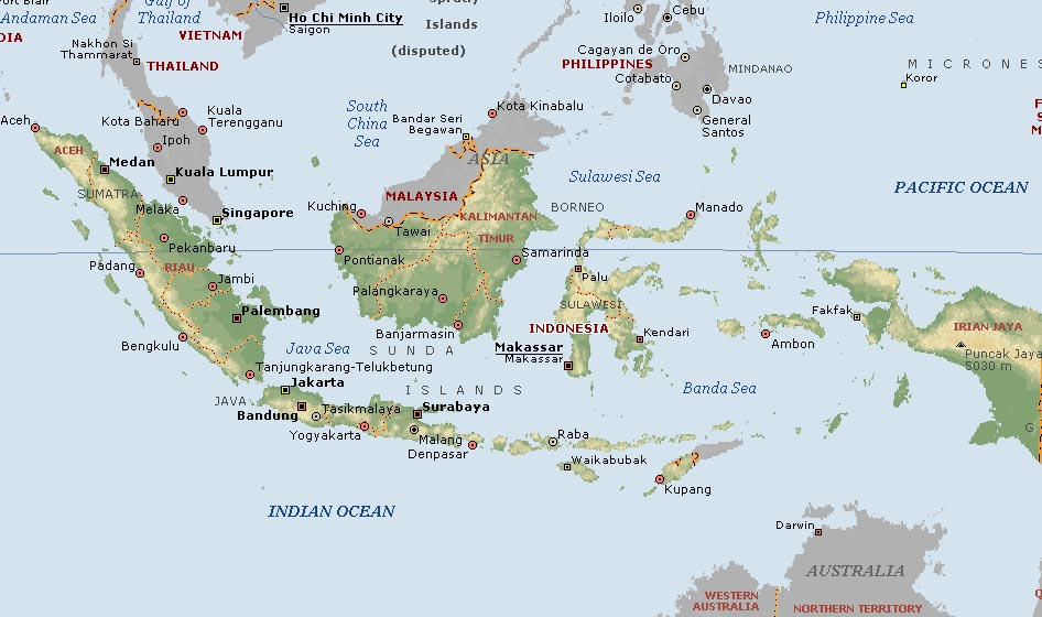 Health wealth indonesia wealth of natural resources indonesia indonesia has the largest tropical forest reserves in the world in addition to outside the amazon gumiabroncs Images