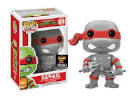 Funko Pop! Raphael Grayscale