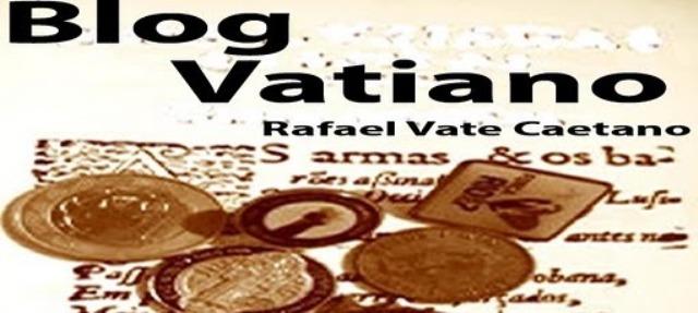 Blog Vatiano