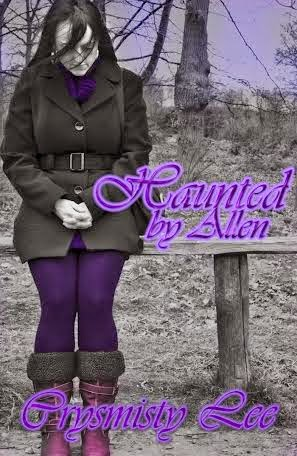 http://www.amazon.com/Haunted-Allen-Crysmisty-Lee/dp/1505514207/