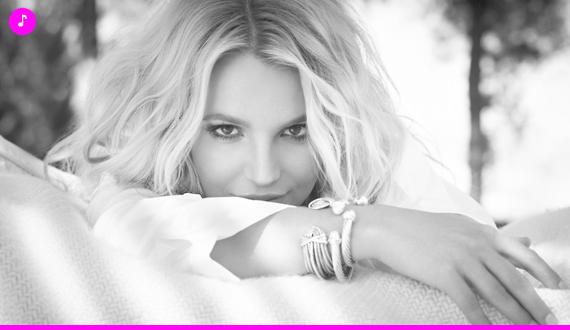 Britney Spears - Passenger | Random J Pop