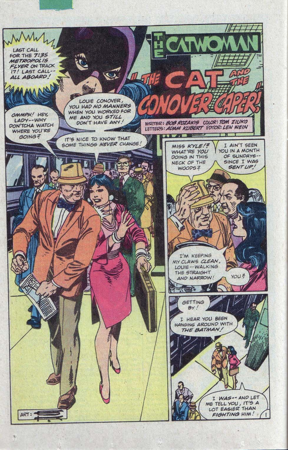 Detective Comics (1937) Issue #520 Page 25