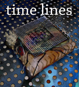 """Time Lines"" Edited by James Knight"