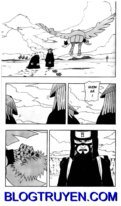 Naruto chap 250 Trang 7 - Mangak.info