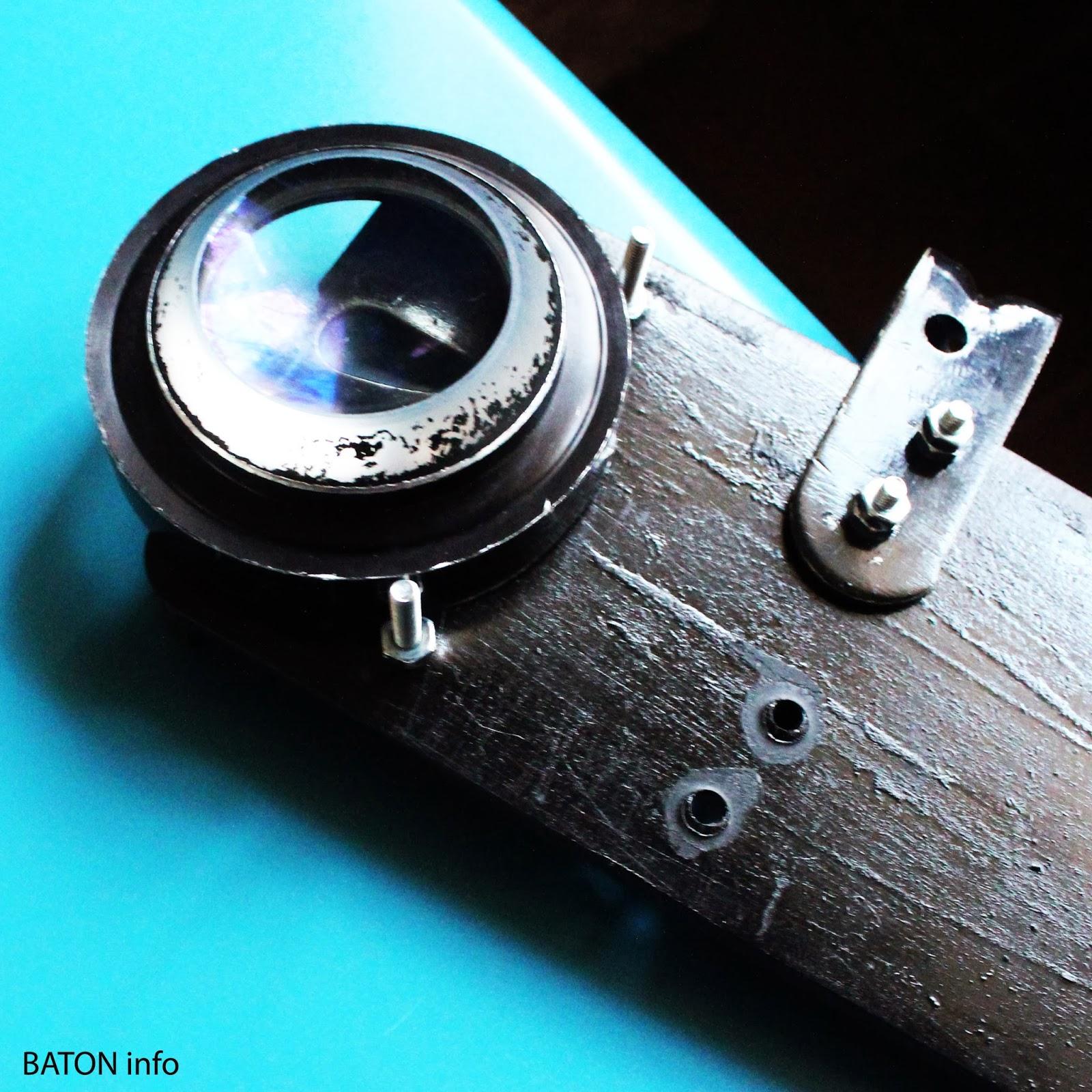 Объективы для камеры своими руками 83