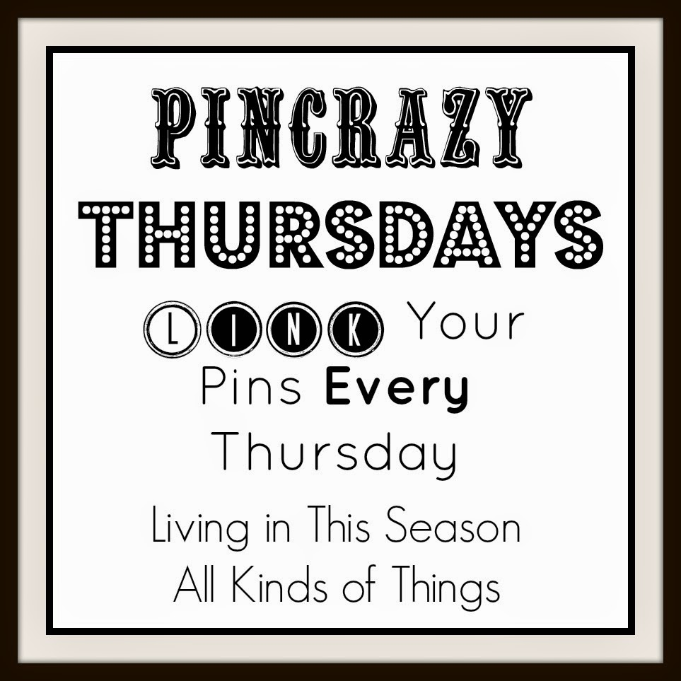 Pincrazy Thursdays