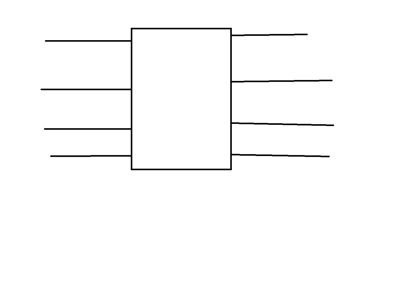 Circuito Integrado Simbolo : Mantenimiento de equipos computo componentes