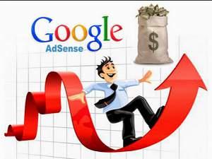 Cara Meningkatkan Potensi Penghasilan Google AdSense