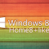 Home 8+ Like Windows 8 Launcher v3.3