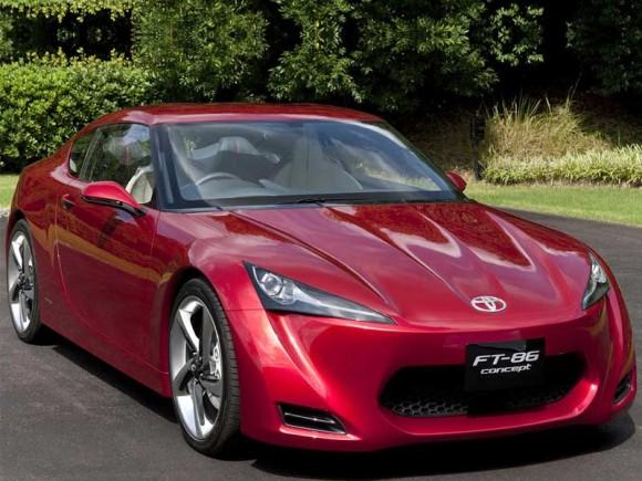Charmant Toyota New Sports Cars