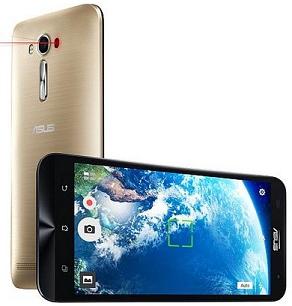Harga HP Asus Zenfone 2 Laser ZE601KL terbaru