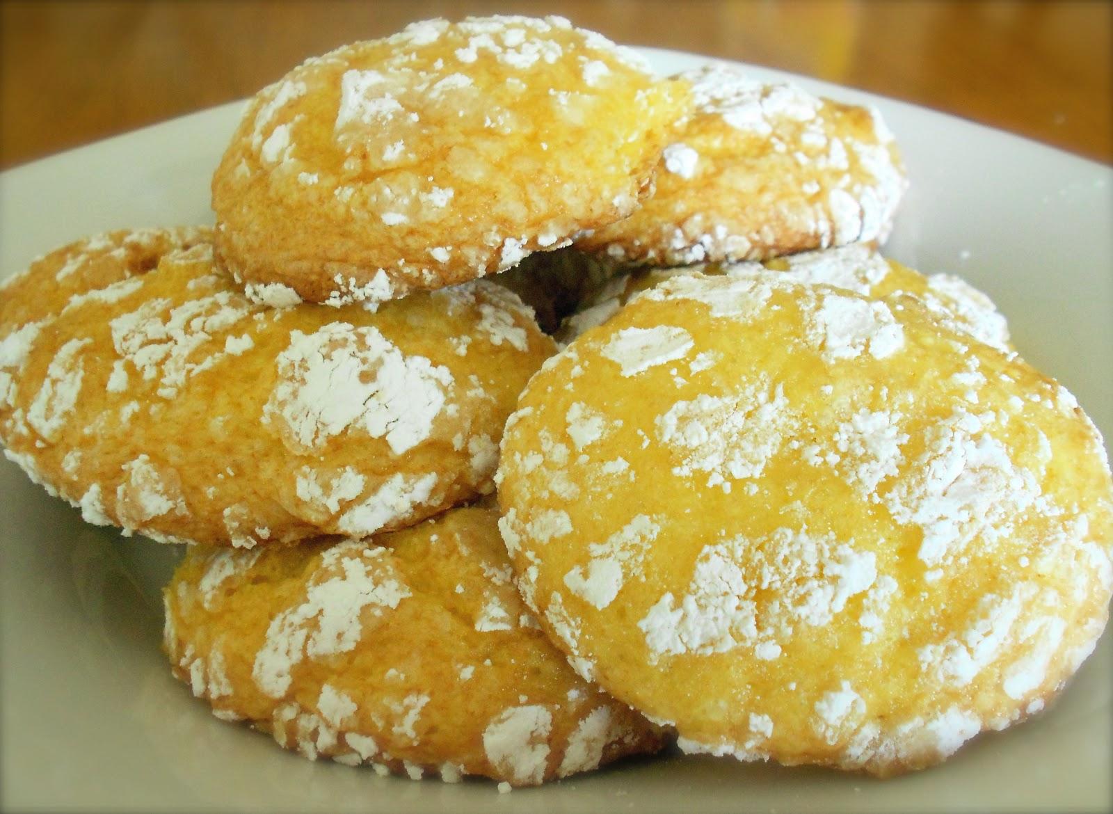 Lemon Cool-Whip Crinkle Cookies - Six Sisters' Stuff | Six Sisters ...