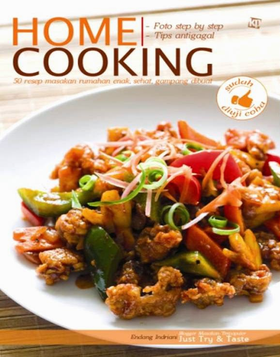 JTT COOKBOOKS # 1