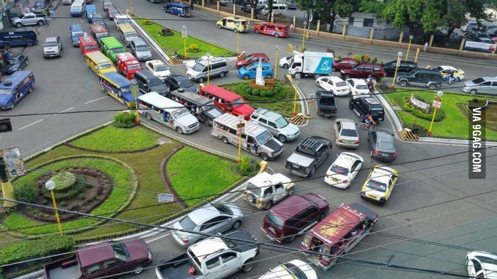 The Booming Automotive Industry in Philippines