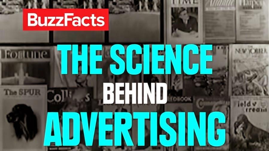 Trucos y Secretos ocultos de la Publicidad (video)
