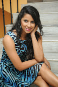 Sravya Reddy Latest Glam Photo shoot-thumbnail-16