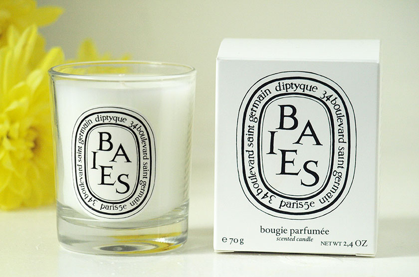 The black pearl blog uk beauty fashion and lifestyle for Most popular candles 2017
