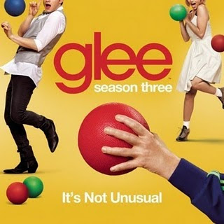 Glee Cast - It&#8217;s Not Unusual
