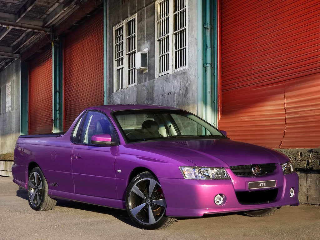 Holden Ute Cars Wallpapers | Car Pictures | Cars Wallpaper