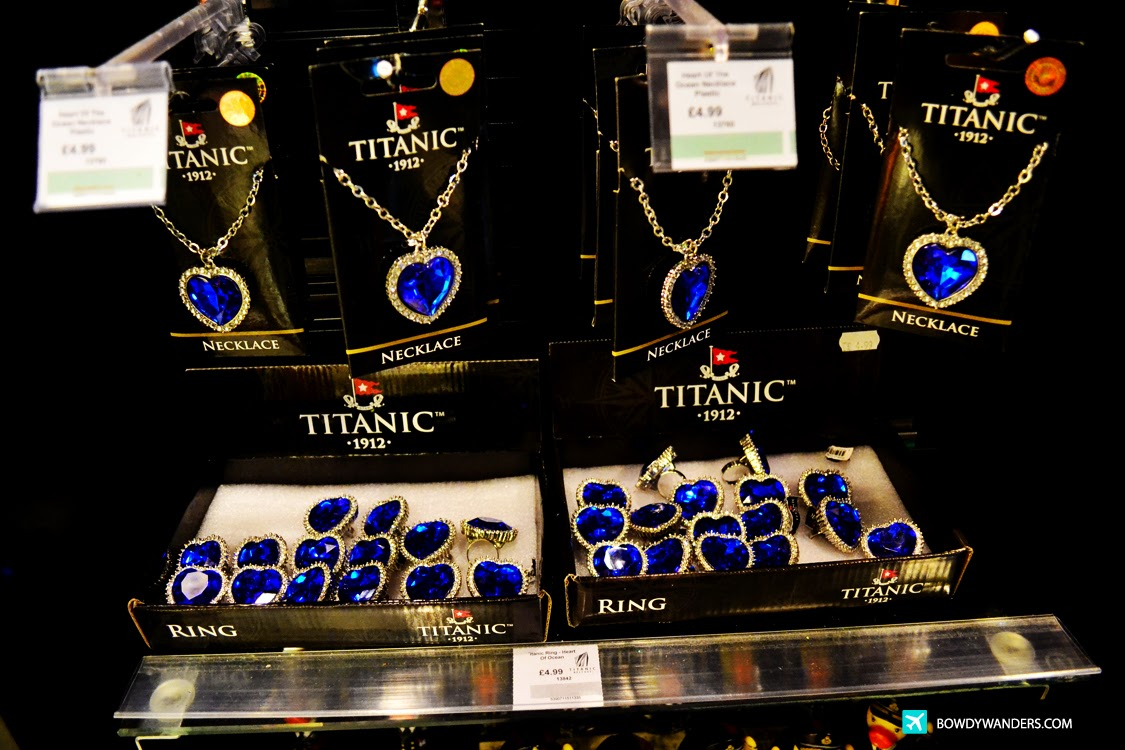 Titanic, Belfast: Most Beautiful Photos I Took Of Northern Ireland's Titanic Store