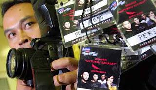 Kemerdekaan dan Kode Etik wartawan Indonesia