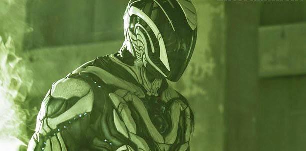 Ben Winchell em imagens inéditas da adaptação live-action de Max Steel