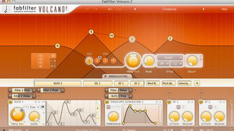 FabFilter Total Bundle 2012 R1 Mac OSX Free Download Crack and Serial