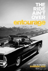 Download Entourage (2015) BluRay + Subtitle Indonesia