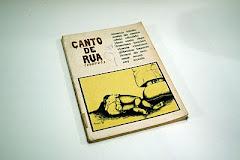"""""""CANTO DE RUA"""""""