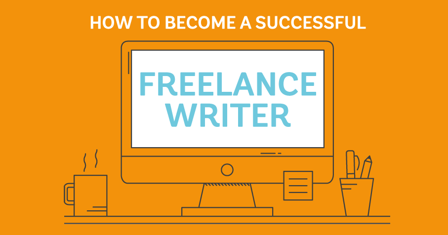 How to Become a Successful Freelance Writer at Freelancing Platforms