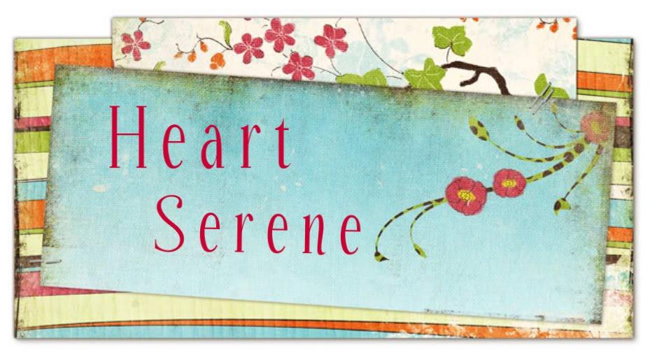 Heart serene