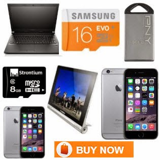 Amazon: Buy Mobiles, Tablets, Laptops, Pen Drives & Memory Cards extra 10% off