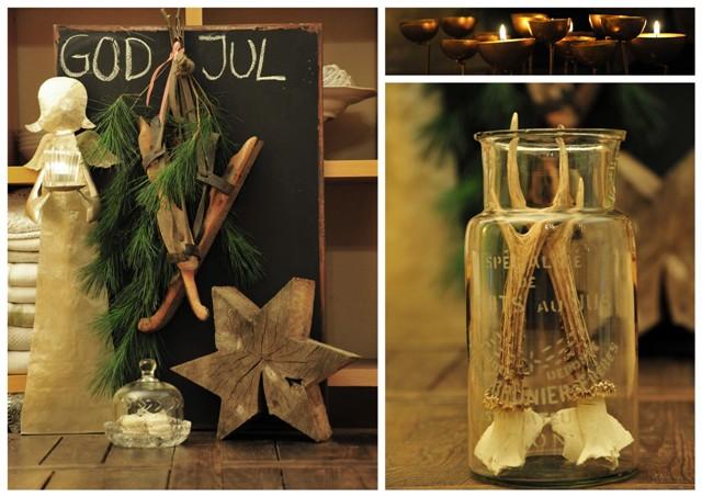 Oh tannenbaum einfallsreich for Weihnachtsdeko schaufenster