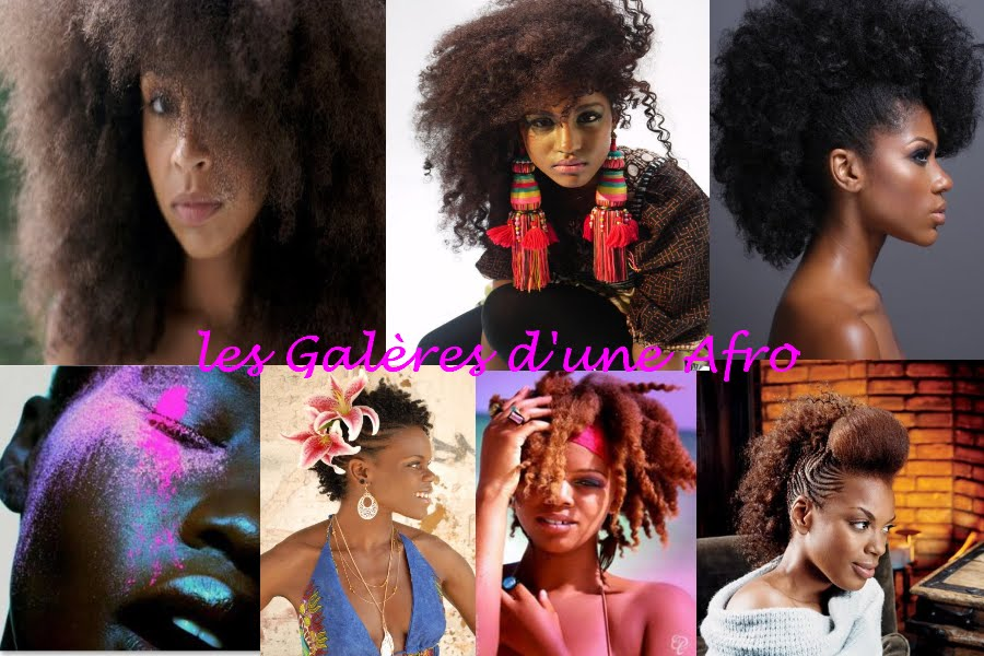 Fro : naturally and beauty obsessed