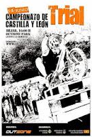 14/Junio. Campeonato de Castilla y León de Trialbici. Béjar